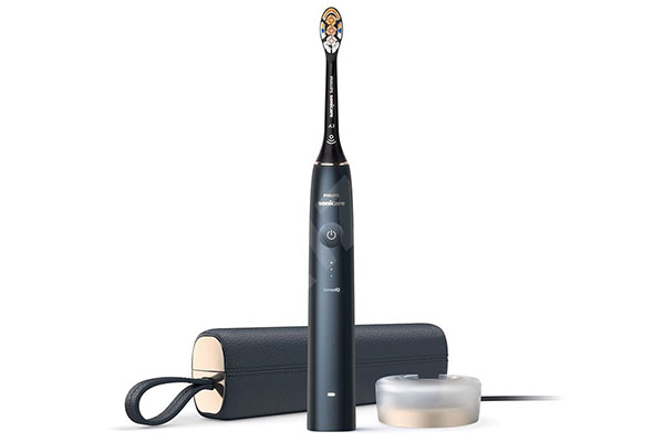 Free Philips Electric Toothbrush